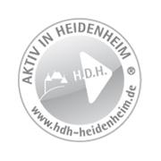 Aktiv in Heidenheim Logo