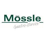 Mössle Gastro-Service Logo