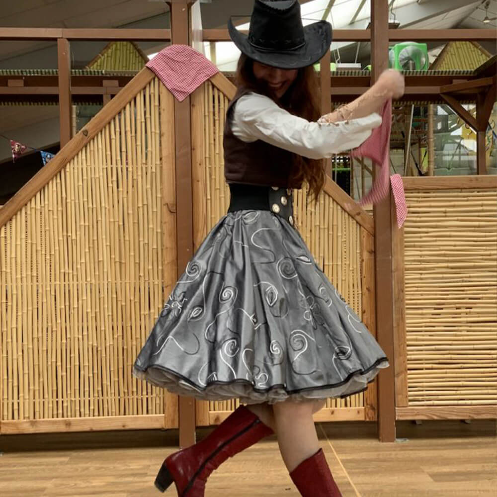 Linedance_Erwachsene