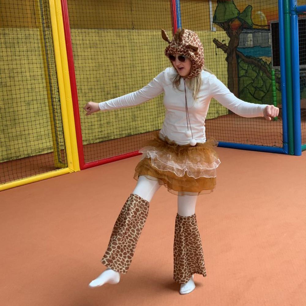 Tanzen Spass Kinder