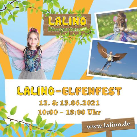 LALINO Elfenfest