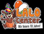 LALO Center Logo