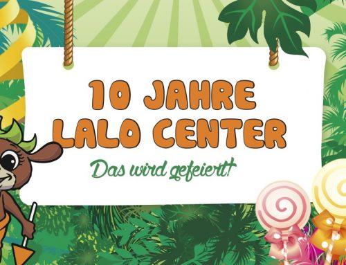 10 Jahre LALO Center