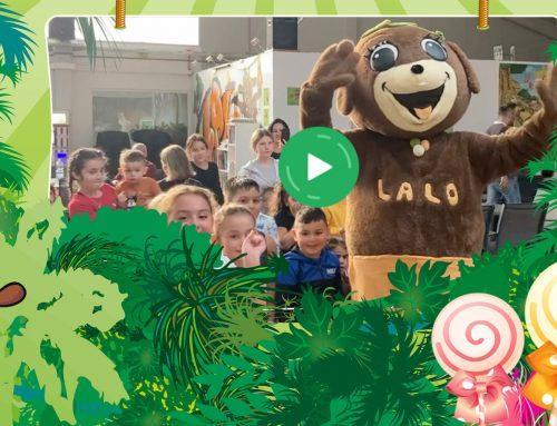 Video online von LALO Geburtstagsfeier
